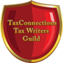 TaxConnections, Tax Writers, Tax, Top Tax Writers Award